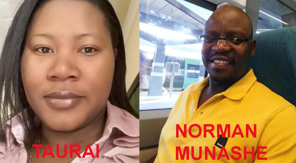 Video: Zimbabwe National Park employee in bush musvo