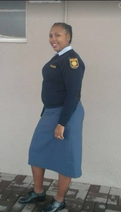 Married SA female cop bribed for sex - Musvo Zimbabwe